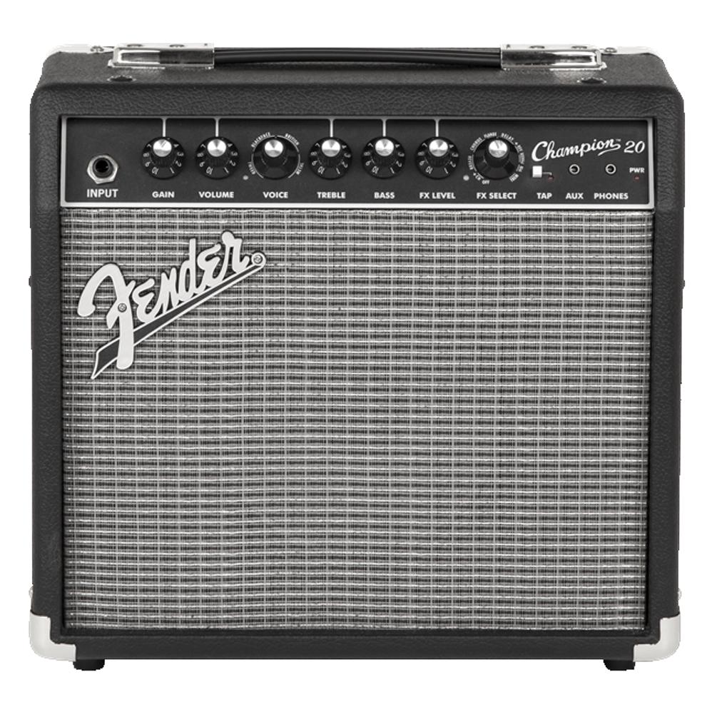 Fender NEW Fender Champion 20