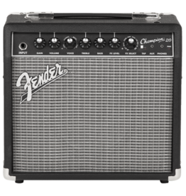 Fender NEW Fender Champion 20 (372)