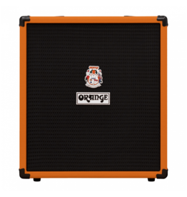 "Orange NEW Orange Crush Bass 50 - 1x12"" 50W Bass Combo (247)"