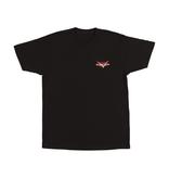 Fender NEW Fender Custom Shop Globe T-Shirt - Black - S