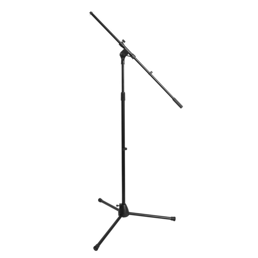 On-Stage NEW On Stage OSS MS7701B Euro-Boom Mic Stand