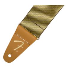 Fender NEW Fender WeighLess Tweed Strap