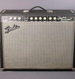 Fender Used Fender Custom Vibrolux Reverb (451)
