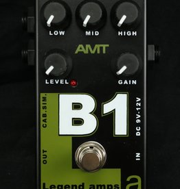 AMT USED AMT Legend Amps B1 (401)