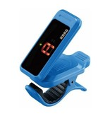 Korg NEW Korg Pitchclip PC-1 Clip-On Tuner - Blue
