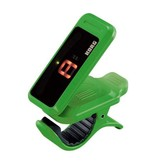 Korg NEW Korg Pitchclip PC-1 Clip-On Tuner - Green