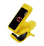 Korg NEW Korg Pitchclip PC-1 Clip-On Tuner - Yellow