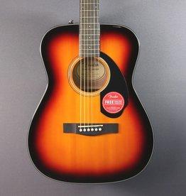 Fender DEMO Fender CC-60S Concert - 3-Color Sunburst (047)