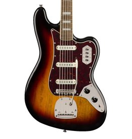Squier NEW Squier Classic Vibe Bass VI - 3-Color Sunburst (387)