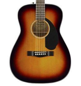Fender NEW Fender CC-60S Concert - 3-Color Sunburst (803)