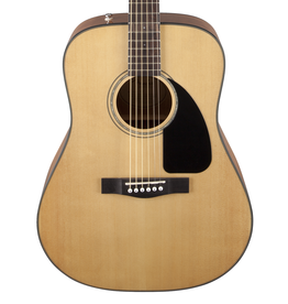 Fender NEW Fender CD-60 V3 w/Case - Natural (640)