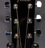 Fender DEMO Fender CD-60 V3 w/Case - Black (873)