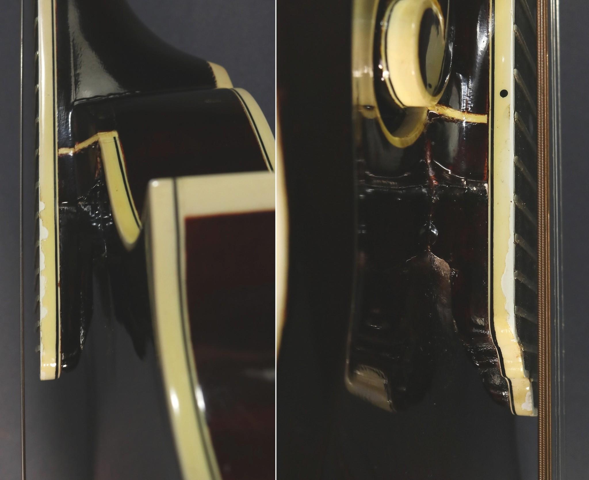 Ridge USED Ridge RGMF2 Handcrafted F-Style Mandolin (025)