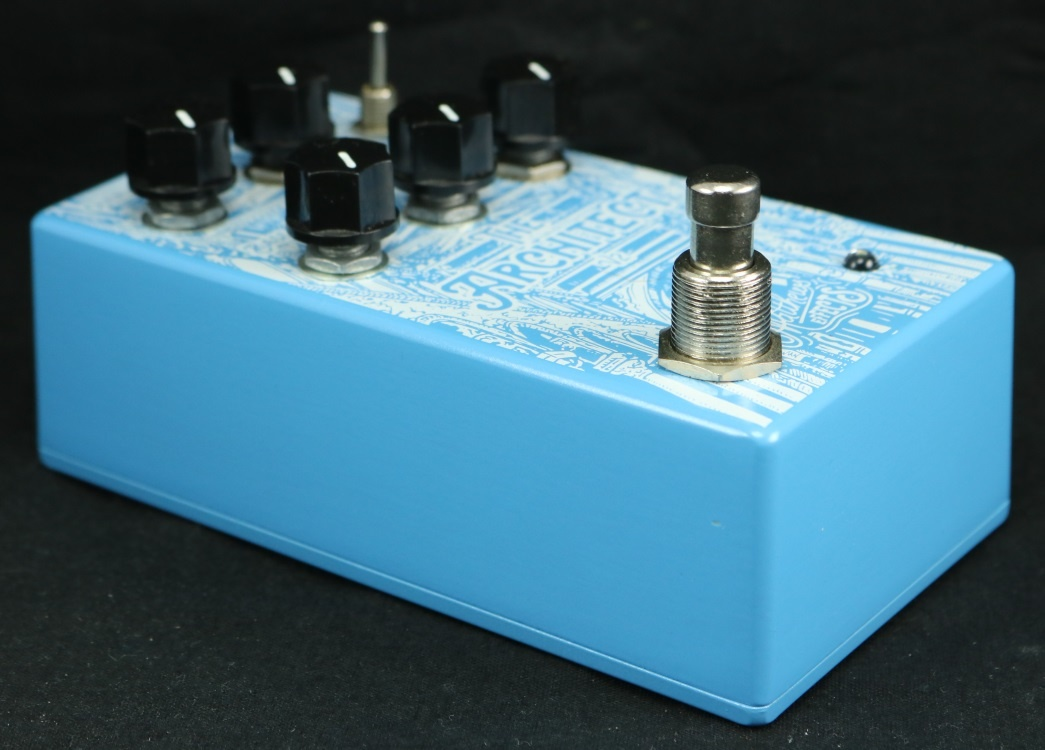 Matthews Effects USED Matthews Effects Architect V2 (877)