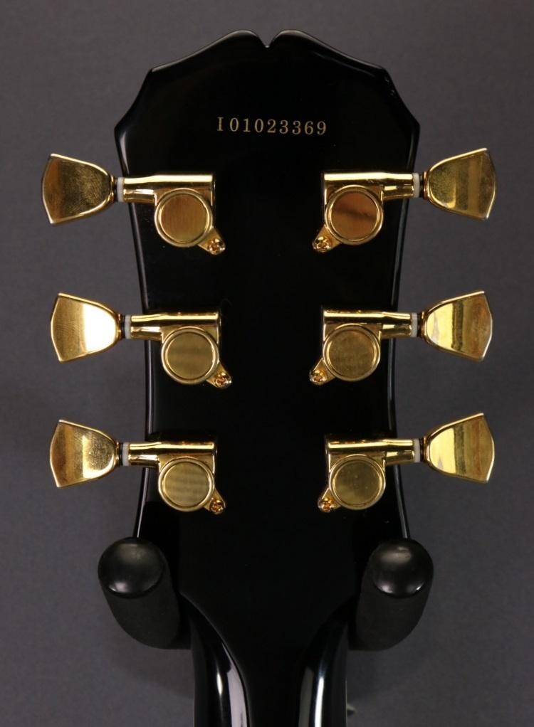 Epiphone USED Epiphone Les Paul Custom (369)