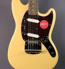 Squier DEMO Squier Classic Vibe '60s Mustang - Vintage White (855)