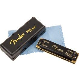 Fender NEW Fender Blues DeVille Harmonica - Bb