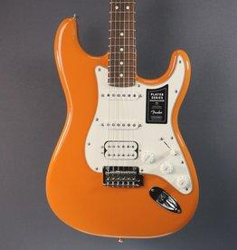 Fender DEMO Fender Player Stratocaster HSS - Capri Orange (140)