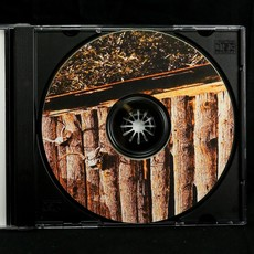 Local Music Eddie Jenkins - Self-titled (CD)