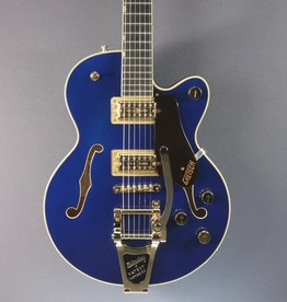 Gretsch USED Gretsch G6659TG Players Edition Broadkaster Jr Center Block - (452)