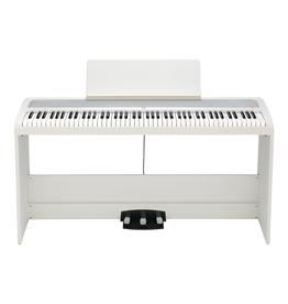 Korg NEW Korg B2SP Digital Piano - White (753)