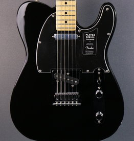 Fender DEMO Fender Player Telecaster - Black (237)
