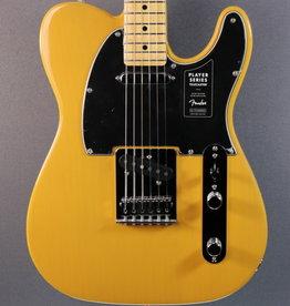Fender DEMO Fender Player Telecaster - Butterscotch Blonde (364)