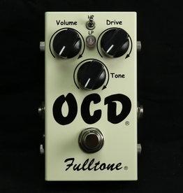 Fulltone USED Fulltone OCD Obsessive Compulsive Drive (509)