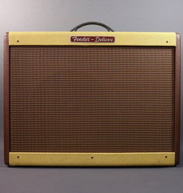 Fender USED Fender Limited Edition Hot Rod Deluxe III - Chocolate Tweed (746)