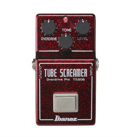 Ibanez NEW Ibanez 40th Anniversary TS808 Tube Screamer