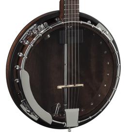 Dean NEW Dean Backwoods 2 Banjo w/ Pickup