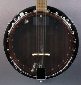 Dean DEMO Dean Backwoods 2 Banjo w/ Pickup