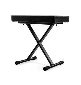 Nomad NEW Nomad NKB-5505 Deluxe X-Style Keyboard Bench