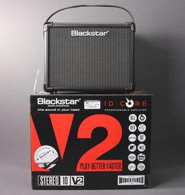 Blackstar USED Blackstar ID:Core Stereo 10 V2 (258)