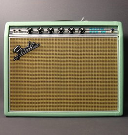 Fender DEMO Fender '68 Limited Edition Custom Princeton - Surf Green (616)