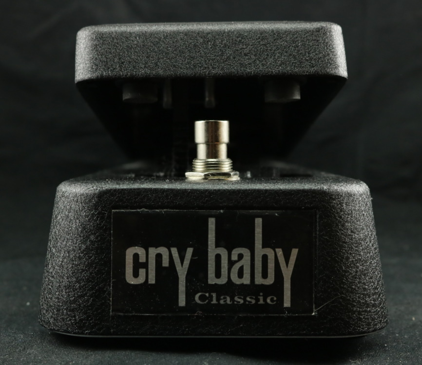 USED Dunlop Crybaby Classic (088)