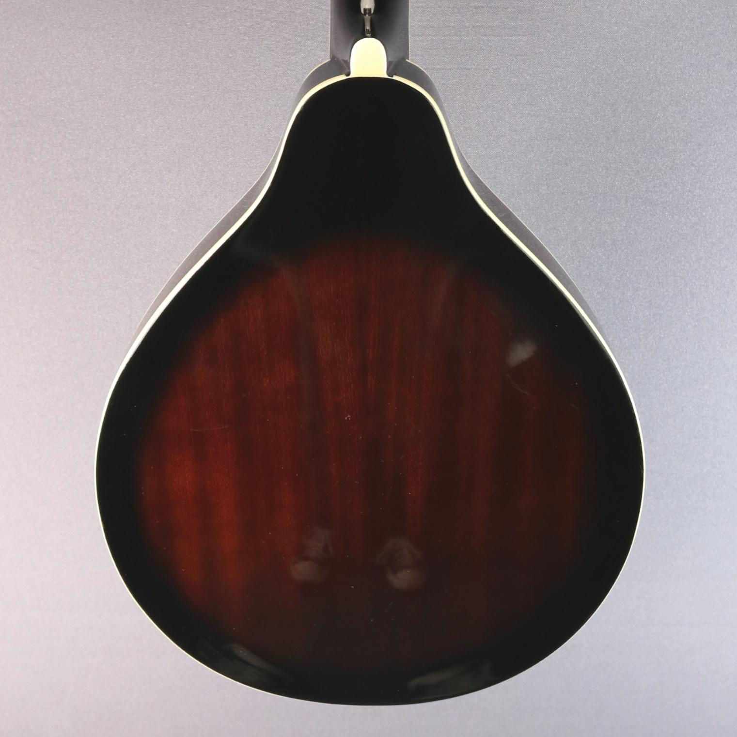 Ibanez USED Ibanez M510E-DVS Mandolin (239)