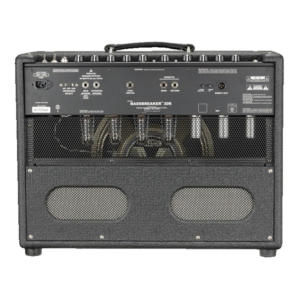 Fender DEMO Fender Bassbreaker 30R (848)