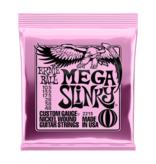 Ernie Ball NEW Ernie Ball Mega Slinky Electric Strings - .0105-.048