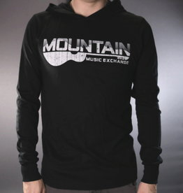 MME MME Hooded Long Sleeve Jersey - Medium