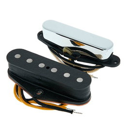 Lollar NEW Lollar Pickups Special Telecaster - Black/Nickel - Set