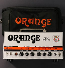 Orange USED Orange Dual Terror (415)