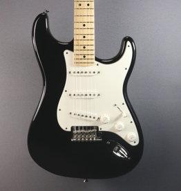 Fender USED Fender American Standard Stratocaster - Black (266)