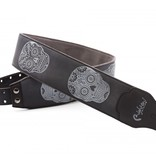 Right On Straps NEW Right On! Straps Leathercraft Sugar - Black