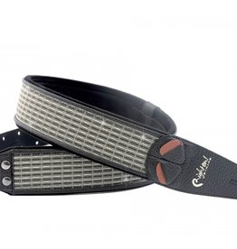 Right On Straps NEW Right On! Straps Mojo Reverb - Silver