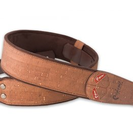 Right On Straps NEW Right On! Straps Mojo Cork - Brown