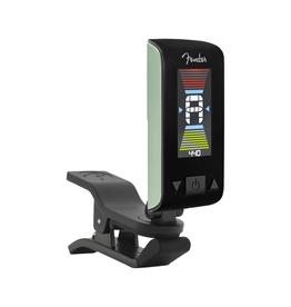Fender NEW Fender Original Tuner - Surf Green
