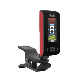Fender NEW Fender Original Tuner - Fiesta Red