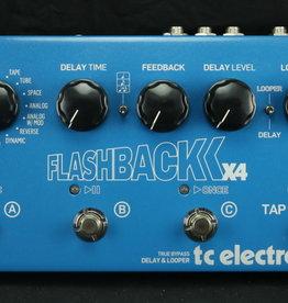 TC Electronic USED TC Electronic Flashback X4 (357)