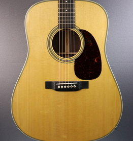 Martin DEMO Martin Standard Series D-28 - Natural (231)